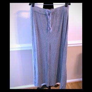 NY and Company maxi skirt-size small